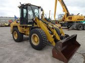CATERPILLAR IT14 GII